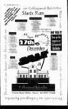 Crawley News Wednesday 18 December 1991 Page 22