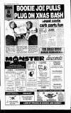 Crawley News Wednesday 18 December 1991 Page 28