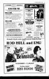 Crawley News Wednesday 18 December 1991 Page 33