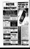 Crawley News Wednesday 18 December 1991 Page 38