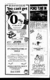 Crawley News Wednesday 18 December 1991 Page 44