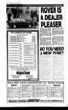 Crawley News Wednesday 18 December 1991 Page 46