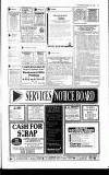 Crawley News Wednesday 18 December 1991 Page 57