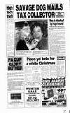 Crawley News Tuesday 24 December 1991 Page 5