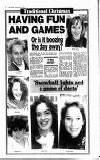 Crawley News Tuesday 24 December 1991 Page 8