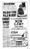 Crawley News Tuesday 24 December 1991 Page 9
