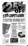 Crawley News Tuesday 24 December 1991 Page 21