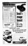 Crawley News Tuesday 24 December 1991 Page 36