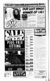 Crawley News Tuesday 31 December 1991 Page 4