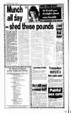 Crawley News Tuesday 31 December 1991 Page 14