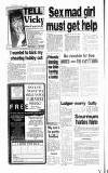 Crawley News Tuesday 31 December 1991 Page 18