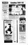 Crawley News Tuesday 31 December 1991 Page 26