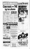 Crawley News Tuesday 31 December 1991 Page 34