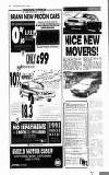 Crawley News Tuesday 31 December 1991 Page 42