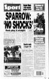 Crawley News Tuesday 31 December 1991 Page 52