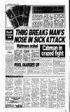 Crawley News Wednesday 08 January 1992 Page 2