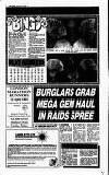 Crawley News Wednesday 08 January 1992 Page 4