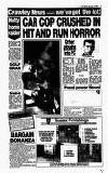 Crawley News Wednesday 08 January 1992 Page 9