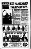 Crawley News Wednesday 08 January 1992 Page 10