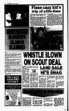 Crawley News Wednesday 08 January 1992 Page 18