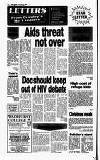 Crawley News Wednesday 08 January 1992 Page 20