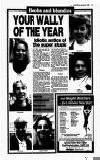 Crawley News Wednesday 08 January 1992 Page 21