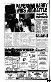 Crawley News Wednesday 08 January 1992 Page 24