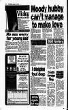 Crawley News Wednesday 08 January 1992 Page 28