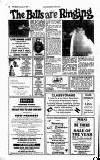 Crawley News Wednesday 08 January 1992 Page 30
