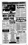 Crawley News Wednesday 08 January 1992 Page 32