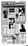 Crawley News Wednesday 08 January 1992 Page 33
