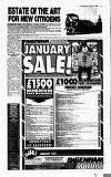 Crawley News Wednesday 08 January 1992 Page 41