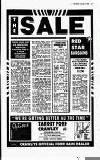 Crawley News Wednesday 08 January 1992 Page 43
