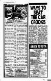 Crawley News Wednesday 08 January 1992 Page 44