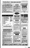 Crawley News Wednesday 08 January 1992 Page 49