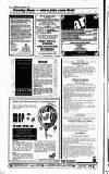 Crawley News Wednesday 08 January 1992 Page 52