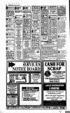 Crawley News Wednesday 08 January 1992 Page 56