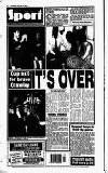 Crawley News Wednesday 08 January 1992 Page 64