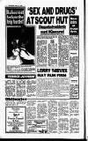 Crawley News Wednesday 15 January 1992 Page 2