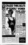 Crawley News Wednesday 15 January 1992 Page 3