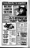 Crawley News Wednesday 15 January 1992 Page 6