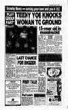 Crawley News Wednesday 15 January 1992 Page 11