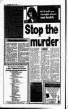 Crawley News Wednesday 15 January 1992 Page 14