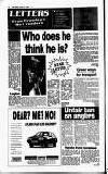 Crawley News Wednesday 15 January 1992 Page 18