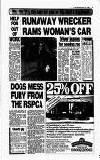 Crawley News Wednesday 15 January 1992 Page 21