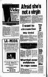 Crawley News Wednesday 15 January 1992 Page 22