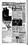Crawley News Wednesday 15 January 1992 Page 26