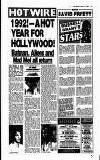 Crawley News Wednesday 15 January 1992 Page 27