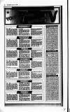 Crawley News Wednesday 15 January 1992 Page 30