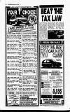Crawley News Wednesday 15 January 1992 Page 36
